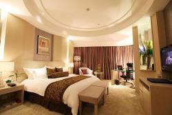 Juneyao Joya Hotel, No.51, Xiling Yi Road, 443000, Yichang