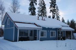 Spa Suites Ikaalisten Kylpylä, Ullanrinne, 39500, Ikaalinen