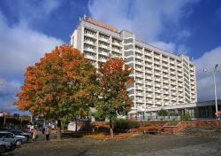 Mogilev Hotel, Mira Prospekt 6, 212022, Mogilev
