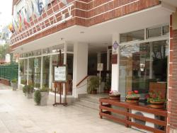Lugra Hotel, Diagonal Arturo Illia nº856, 7607, Miramar