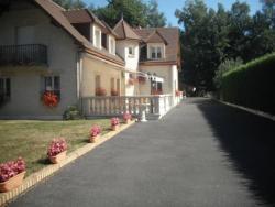 Les Chambres du Lac, 34 Bis Rue d'Enghien, 76440, Forges-les-Eaux