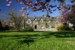 Parc-Le-Breos House, Parkmill, SA3 2HA, Penclawdd