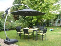 Appartement Le Jardin, 2 rue des Jardins, 67380, Lingolsheim