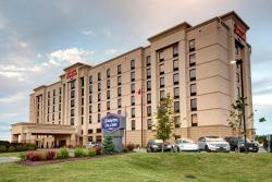 Hampton Inn & Suites by Hilton Halifax - Dartmouth, 65 Cromarty Drive, B3B 0G2, Dartmouth
