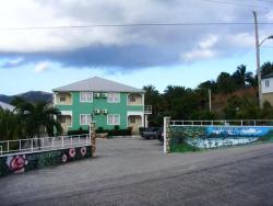 Paige Pond Country Inn, Buckleys Village, 00000, Saint John's