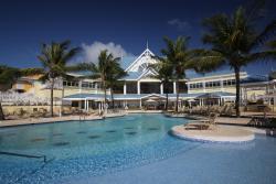 Magdalena Grand Beach & Golf Resort, Tobago Plantations Estate , 00000, Lowlands