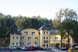 Gasthof & Hotel Wolfsegger, Prager Bundesstraße 12, 4209, Aussertreffling