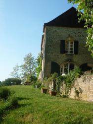 Maison d'Hôtes Béchanou, Lieu-dit Béchanou, 24580, Plazac