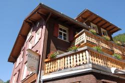 Hotel Ducan, Haupstrasse 15, 7278, Monstein