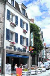 Hotel Le Chapitre, 53/55 Grande Rue, 23200, Aubusson
