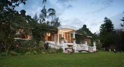 La Mirage Garden Hotel & Spa, 10 De Agosto S/N, 100350, Cotacachi