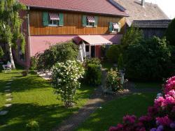 La Grange à Elise, 66 Grand Rue Pierre Braun, 68170, Rixheim