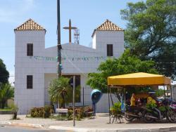Pousadinha da Matriz, Rua Filogonio Gomes de Oliveira, 143, 42825-000, Barra de Pojuca
