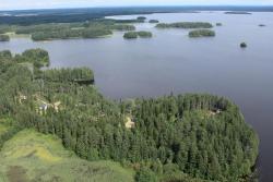Tuomarniemi Cottages, Polvijärventie 116, 83500, Kokonvaara