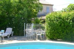 Auberge De Tavel, 77 ROUTE ROMAINE, 30126, Tavel