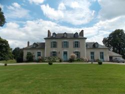 Château Du Pin - Chateaux et Hotels Collection, Départementale 125, 35750, Iffendic