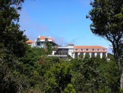 Hotel La Palma Romántica, Carretera Las Llanadas, s/n, 38726, Barlovento