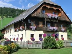 Kniebergerhof, Zojach 2, 9556, Liebenfels