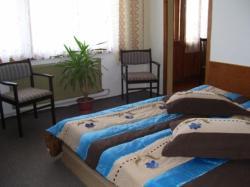 Family Hotel Natalis, 20 Geo Milev Str., 4180, Hisarya