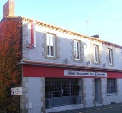 Les Colonnades, 19 Rue Nationale, 85250, Saint-Fulgent