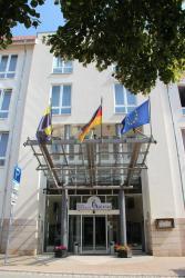 Hotel und Restaurant Ascania, Jüdendorf 1, 06449, Aschersleben