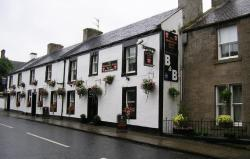 The Robertson Arms Hotel, 10-16 Main Street, Carwath, ML11 8JZ, Carnwath