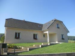Chambre d'hôtes La Matinière, 13, route de Boulzicourt, 08160, Étrépigny