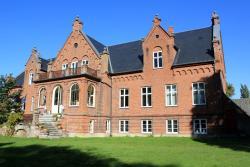 Ny Kirstineberg Gods Bed & Breakfast, Ny Kirstinebergvej 7, 4800, Nykøbing Falster