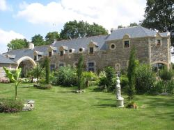 Le Clos Saint Fiacre, Le Passoir, 56910, Carentoir