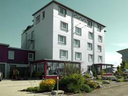 Allgäuhotel Memmingen Nord, Teramostrasse 31, 87700, Memmingen