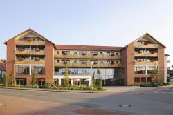 Landhotel Annelie, Dorfstrasse 9, 32361, Preußisch Oldendorf