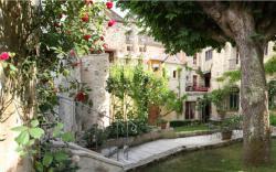 Chambres d'hôtes La Closerie des Trois Marottes, 13 bis, rue Louviot, 77000, Melun