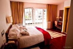 Hotel Pintor Marsà, Catalunya, 112, 25300, Tárrega