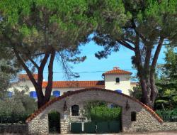 La Demeure de l'Arche, 779 chemin de la Prairie, 30380, Saint-Christol-lès-Alès
