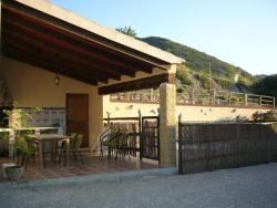 Casa Rural Lentisco, Paraje Barranco del Lentisco, 30813, Campico de los López