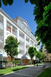 Résidence du Bois de Lon, Boulevard Mourcairol , 34240, Lamalou-les-Bains
