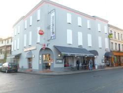 Auberge du Lion d'Or, 1 Rue de la République, 47200, Marmande