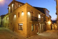Hotel O Portelo Rural, Rua Portelo, 20, 32660, Allariz