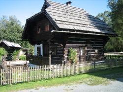 Holzblockhäuser Fam. Schabus, Watschig 11, 9620, Hermagor