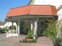 Landhaus Hohenlohe, Erlenweg 24, 74585, Rot am See