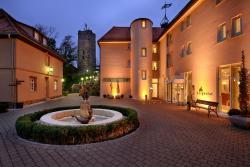 Burg Staufeneck, Staufenecker Straße, 73084, Salach