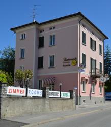Hotel Federale Starna, Via S. Gottardo 53, 6828, Balerna