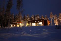 Jokiniemen Matkailu, Jokiniementie 58, 71910, Alapitkä