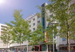 Hotel City, Bahnhofplatz 3, 9500, Villach