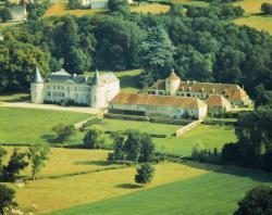 Château de Beaujeu, Château de Beaujeu, Sens-Beaujeu, 18300, Sens-Beaujeu