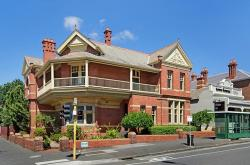 Gatehouse on Ryrie, 83 Yarra Street, 3220, Geelong