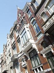B&B Huyze Elimonica, Euphrosina Beernaerstraat 39, 8400, Oostende