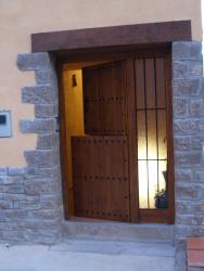 Alojamientos rurales Angelita, Proyecto, 12312, Olocau del Rey