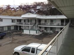 The Villager Inn, 244 4th Street, V0X 1W0, Princeton