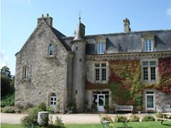 Manoir de Toullaeron, Manoir de Toullaeron, 29540, Spézet